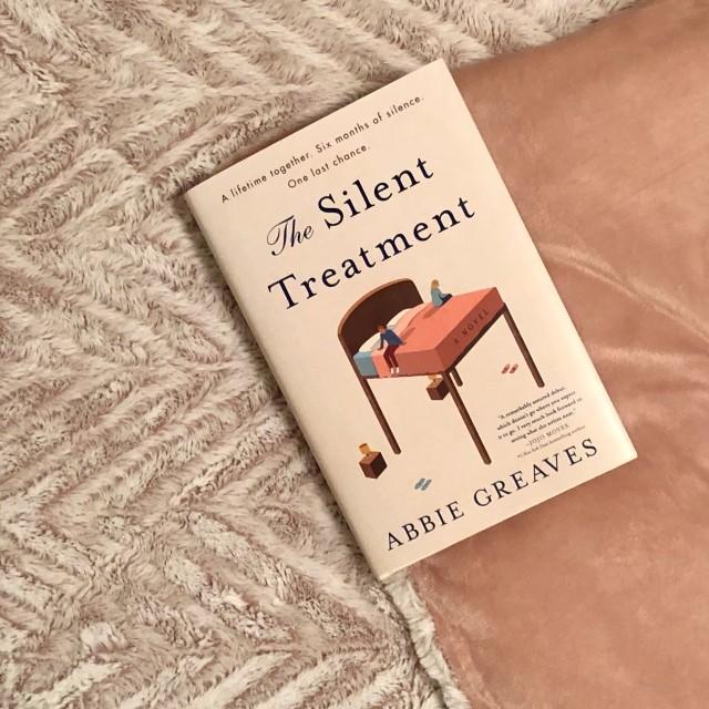 silent treatment 1